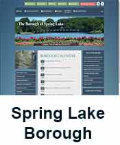 spring lake borough